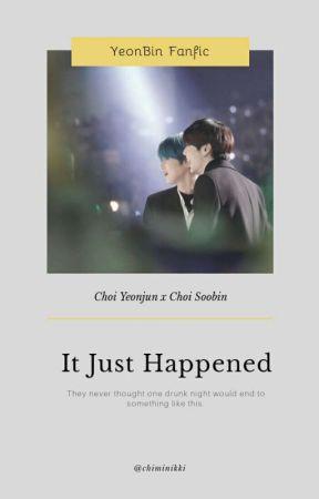 It Just Happened || YeonBin by Chiminikki
