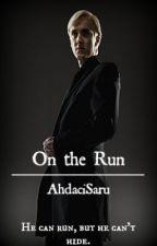 On the Run: A Draco Malfoy Love Story by AhdaciSaru