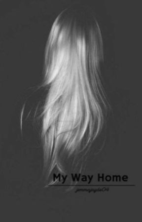 My Way Home by nuggets1707