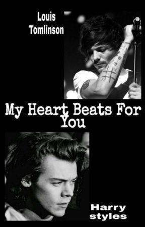 My heart beats for you  by sara_a_10