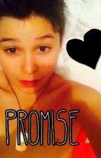 Promise ~Leondre Devries~ by True_bambino