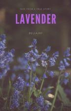 Lavender by bellajnf