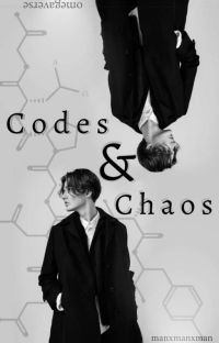 Codes and Chaos {ManxManxMan} cover