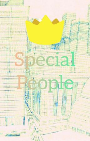 Special People by HausChild8