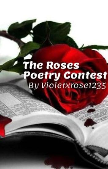 The Roses Poetry Contest