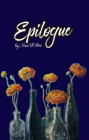 Epilogue by nuf12345678