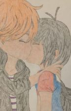 Love Through All (mcsm)(AU)  by Golden_Infinity_luv
