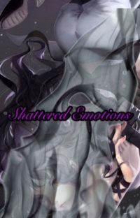 Shattered Emotions (Abused Reader X Blake) cover