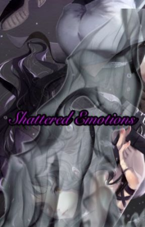 Shattered Emotions (Abused Reader X Blake) by RyanJersey