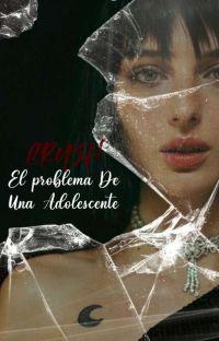 Crush. El Problema De Una Adolescente © cover
