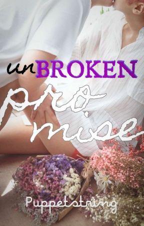 Unbroken Promise by ohmyclown