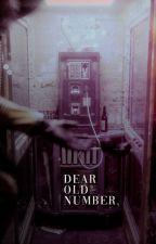 dear old number από medicina-