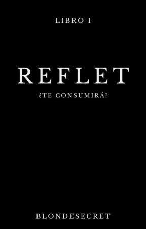 REFLET © [✔ #1] by BlondeSecret
