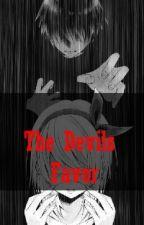 The Devils Favor (CEO!Yandere x SHY!Reader) by MoarYanFics