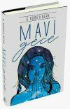 MAVİ GECE (Kitap Oldu) cover