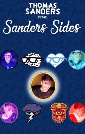 Sander Sides One-Shots: Platonic by Isabel3710