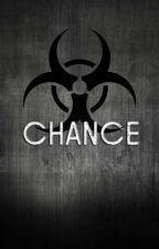 Chance by sabrinakerolin