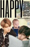 Happy Accidents {Taekook} cover