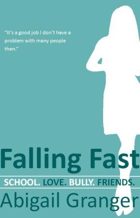 Falling Fast by AbigailGranger