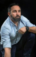 Santiago Abascal x Lectora by sm00thh