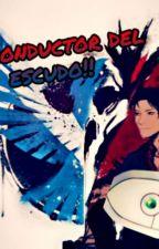 Delsin Rowe: El Conductor del Escudo by Hayden-Tenno