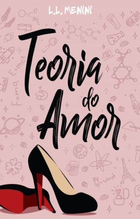 Teoria do Amor by llmenini