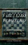 TABULEIRO VERMELHO cover