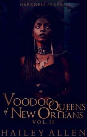 Voodoo Queens of New Orleans - Vol. II by ceaselessmind