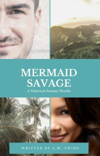 MERMAID SAVAGE cover
