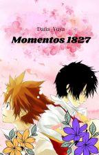 Momentos 1827 by Dana_Yuya