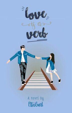 Love is a Verb by EttaGurl