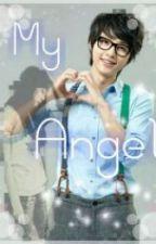My Angel by SojaaBoy