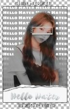 Hello hater ❧ Ssamyul by Shalmixzie
