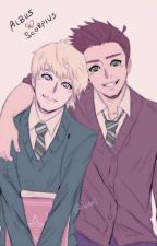 More Than Friends | Albus x Scorpius by Hufflepuff-Writer