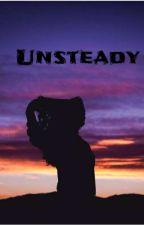 Unsteady by annaamico02