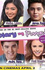 Diary ng Panget by HaveYouSeenThisGirl by BoyWPAko