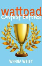 Wattpad Contest Entries by BadAssPeaBrain