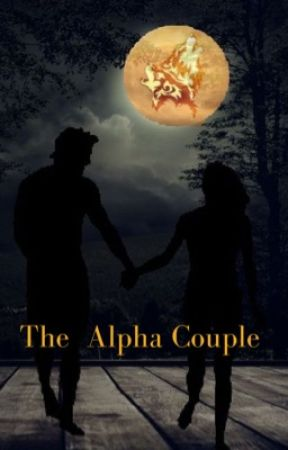The Alpha Couple  by werewolfgirl35