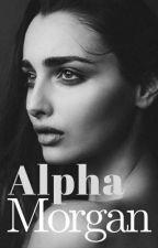 Alpha Morgan by HailsStorm38
