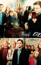 Happy Ever After? by Dumbledores_Armys