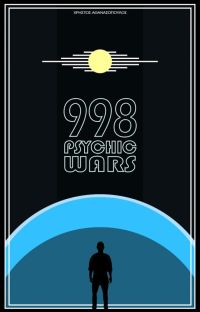 998 Ψυχικοί Πόλεμοι  cover