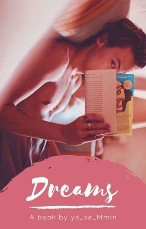 Dreams. |zarry| by Ya_sa_Mmin