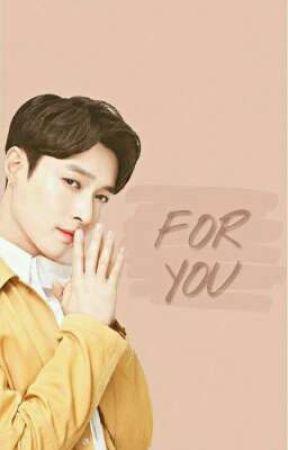 FOR YOU - [ZHANG YIXING & WANG YIREN] ✔ by _kimkimmie_