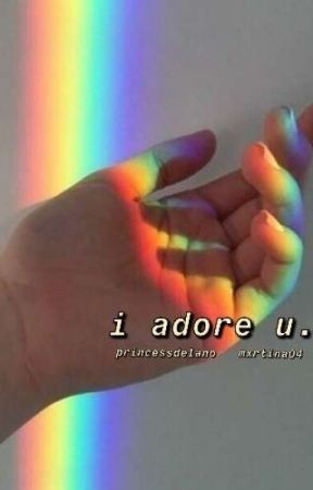 I Adore U // Adore Delano X Reader Highschool AU by princessdelano