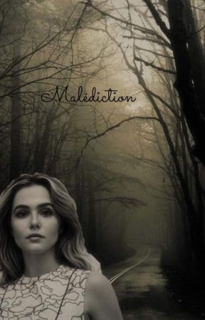 Malédiction by Carottegeantedemerde
