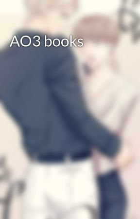 AO3 books by Laety_KC