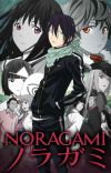 ~The God of Chaos!~    -Noragami x reader- cover