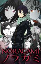 ~The God of Chaos!~    -Noragami x reader- by Ur_Emo