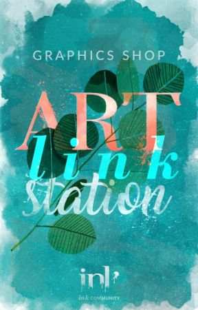 Artlink Station || Graphics Shop [REOPENING SOON] by InkCommunity