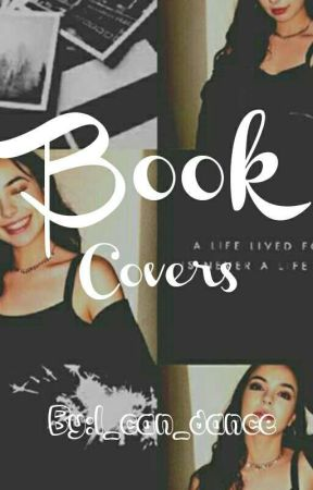 💙Book Covers💙 by I_can_dance